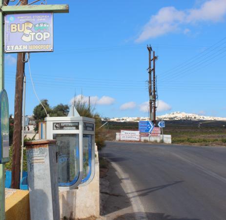 KTEL Santorini