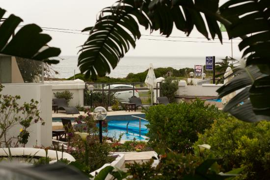 view from room rainy day picture of misty waves boutique hotel rh tripadvisor com