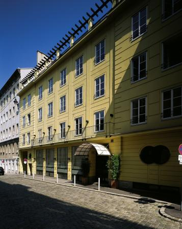 K+K Hotel Maria Theresia, Vienna, Exterior View