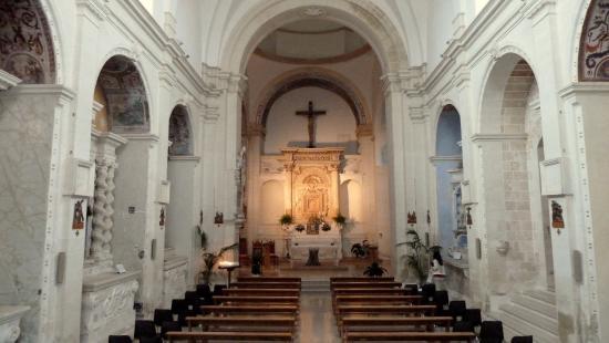 Santuario di Santa Maria della Grottella