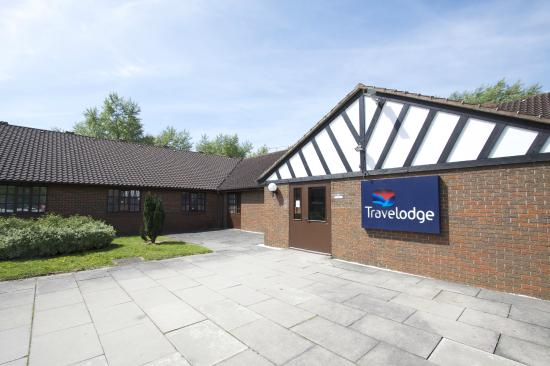 Travelodge Crewe Barthomley
