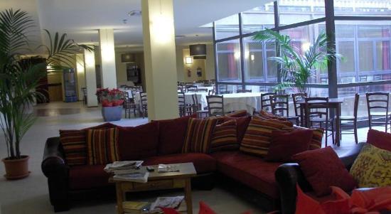 Hotel Buona Stella Via Cimoncino