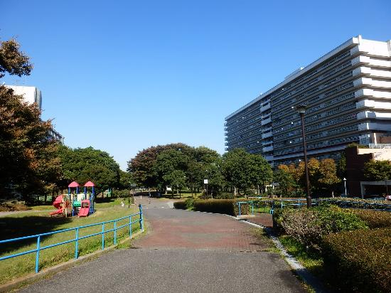 East Shirahige Park