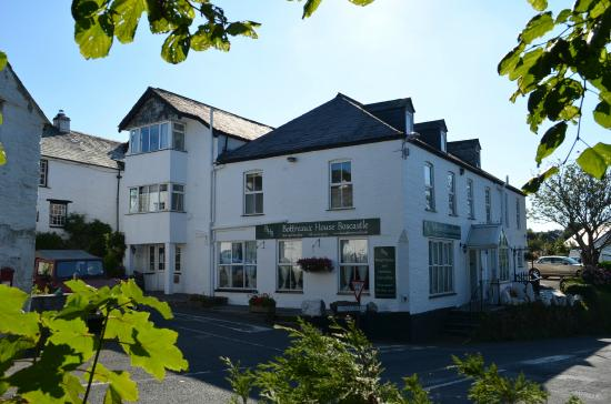 Bottreaux House Bed & Breakfast: Bottreaux House Boscastle Bed & Breakfast
