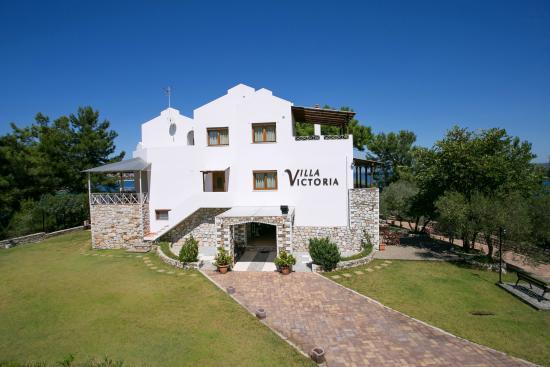Photo of Villa Victoria Apartments Thásos