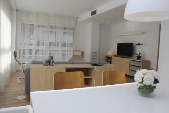 Apartamentos Pepita Bandert