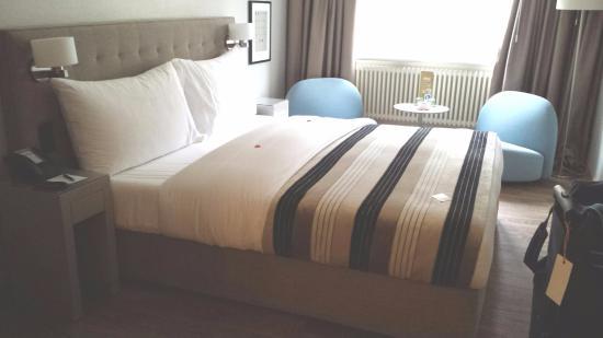 Our Room Bild Von Hotel Wellenberg Zürich Tripadvisor