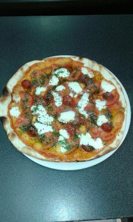 Pizza Fifi: Commande speciale...