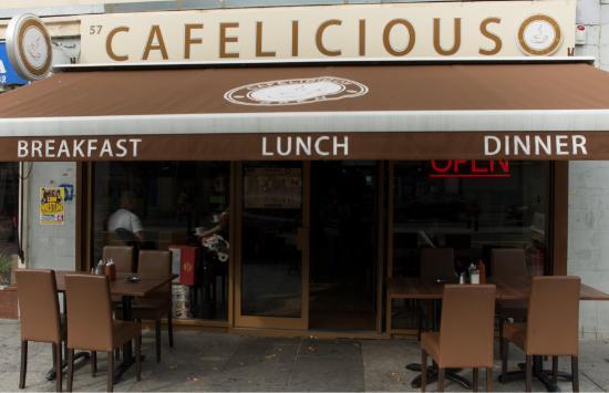 Cafelicious