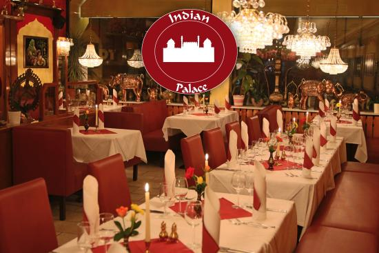 Restaurant Indian Palace Limburg