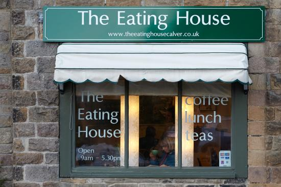 The Eating House: .