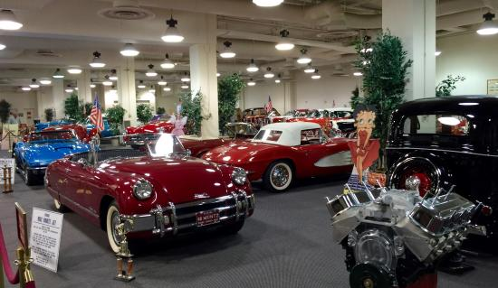 Cool Cars Picture Of Don Laughlins Classic Car Collection - Laughlin car show 2018