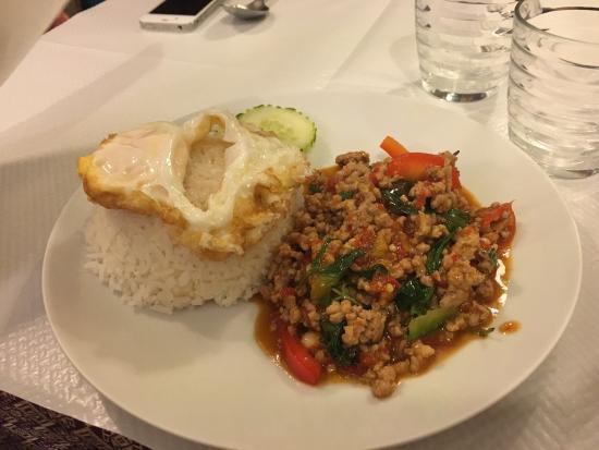 Thai panthong