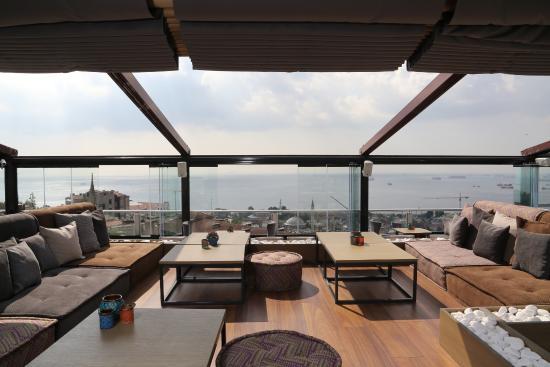 Photo of Hotel Mina Istanbul