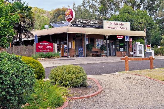 McEvoy Tavern