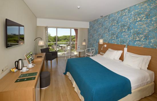 Falesia Hotel: Standard room