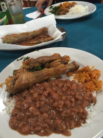 Restaurante Fogao De Lenha