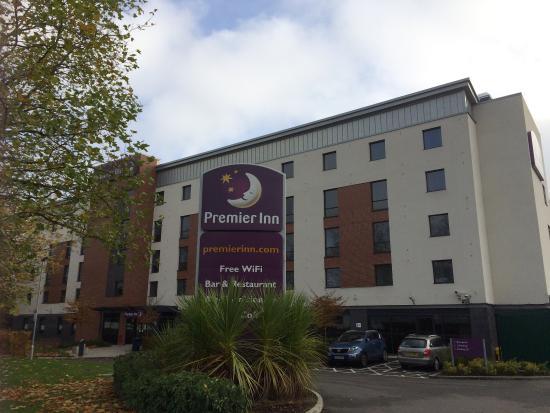 Premier Inn Warwick Hotel: photo0.jpg