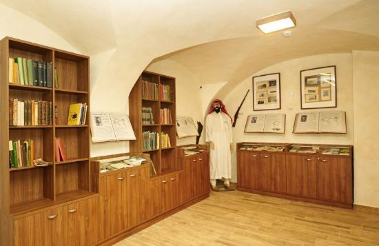 Muzeum cestopisne literatury