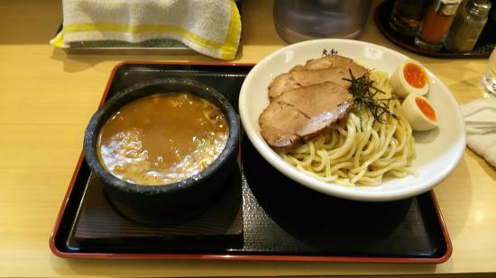 Maruwa, Kagamibun