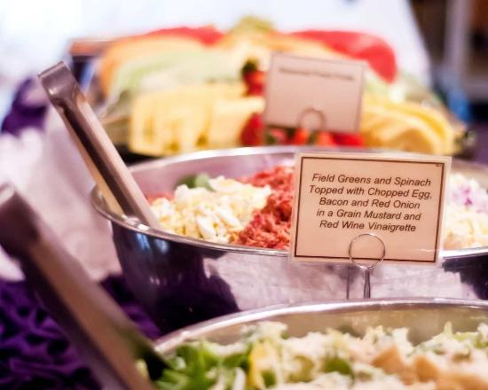 Embassy Suites by Hilton Portland Washington Square: Catering