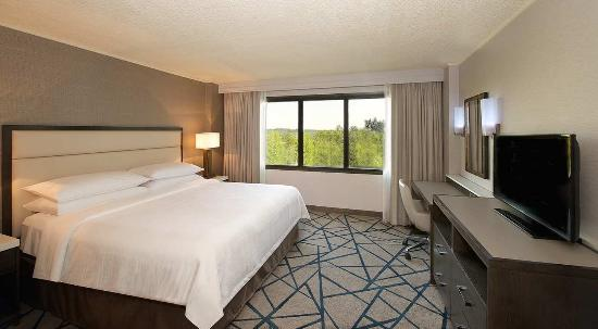 Embassy Suites by Hilton Portland Washington Square: King room
