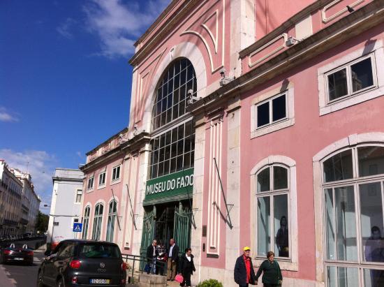 Museu do Fado