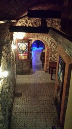Whisky Corner Pub