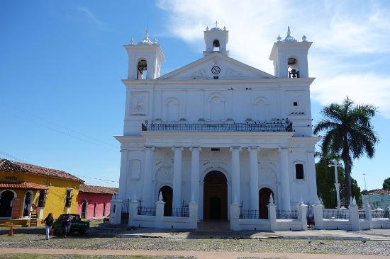Iglesia Santa Lucia