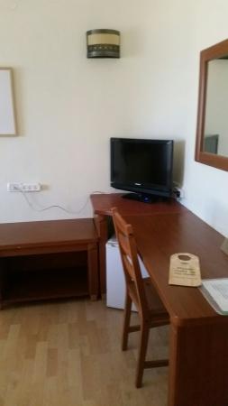 호텔 드 라 메르 이미지