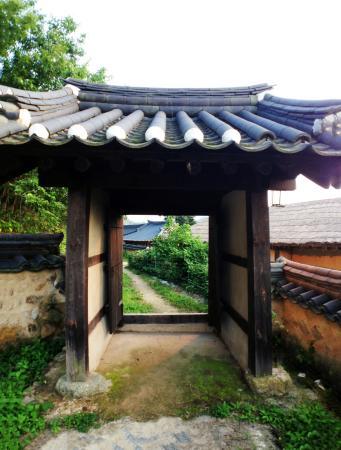 Yeongju Museom Village