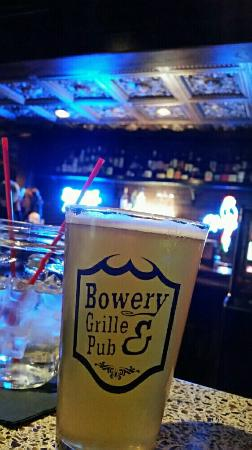 Bowery Grille & Pub