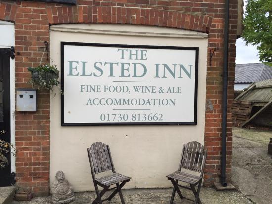 The Elsted Inn: photo0.jpg