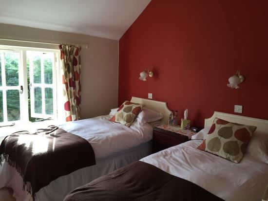 The Elsted Inn: photo1.jpg