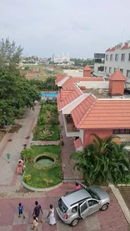 Seagate hotel picture of seagate hotel velankanni tripadvisor for Hotels in velankanni with swimming pool