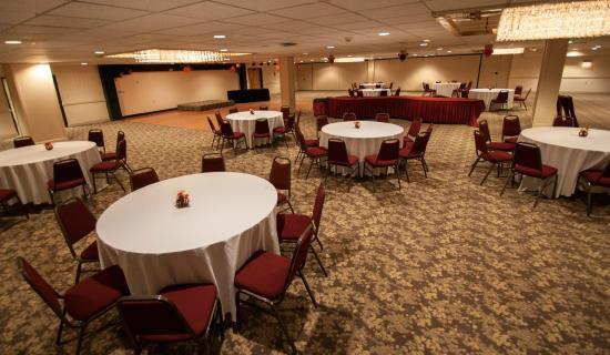 governor s ballroom picture of split rock resort lake harmony rh tripadvisor com