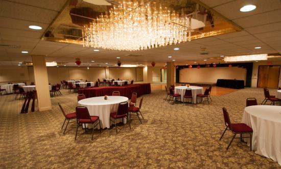 governor s ballroom picture of split rock resort lake harmony rh tripadvisor com au