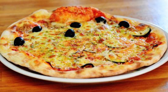 Pizzeria el Nomada