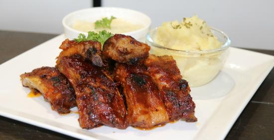 Photo of American Restaurant Meat N Chill at 805 Bukit Timah Road Sixth Avenue Centre, Singapore 279883, Singapore