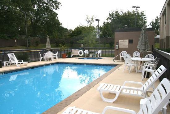 Photo of Hampton Inn El Dorado