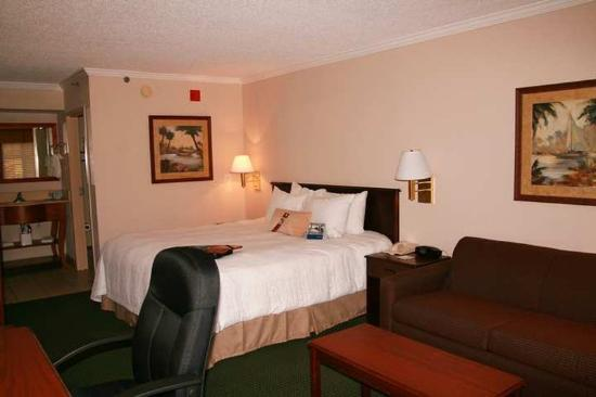 Stay Suites of America - Crestview, Florida: Guest Room