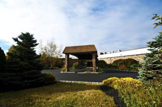Mountain Laurel Resort & Spa