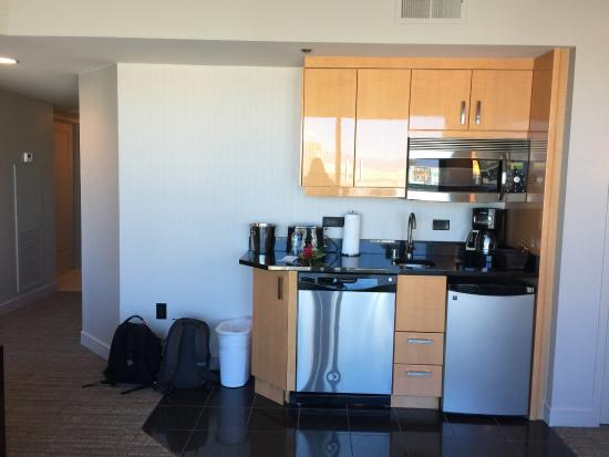 Painting Picture Of Elara By Hilton Grand Vacations Center Strip Interesting Elara Two Bedroom Suite Painting