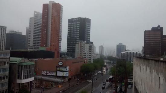 rotterdam desde room - Picture of NH Atlanta Rotterdam, Rotterdam ...
