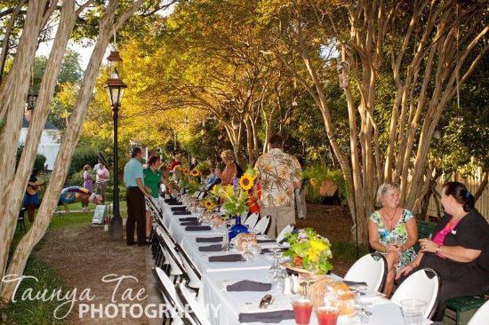 Smithfield Gourmet Bakery and Cafe: Farm to table