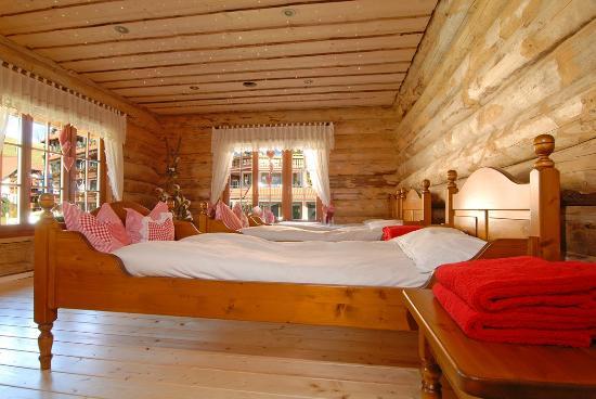 Hotel Ludinmuhle Brettental Freiamt Deutschland
