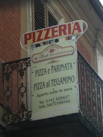 Pizzeria Da Mich