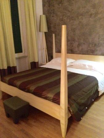 Villa Mangili: Room 2