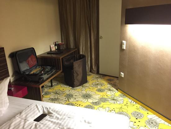 Arkade Hotel am Theater: photo0.jpg