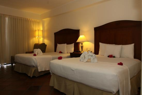 Hotel Eco Inn: Habitacion Doble